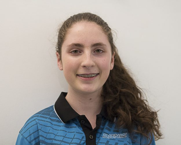 Sophie Gauthier 2